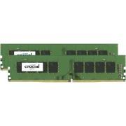 Crucial 16GB DDR4 CT2K8G4DFS824A Kit 2400 8GBx2 DIMM 288pin single ranked