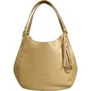 Da Milano Shoulder Bag(Gold)