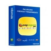 Módulo de Pagamento Pag Seguro Checkout Transparente