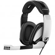 Sennheiser GSP 301 Headset Gaming Branco/Preto