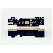 Microfon si motor vibrator Allview AX4 Nano Plus