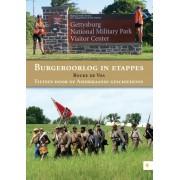 Reisverhaal Burgeroorlog in etappes | Bouke de Vos
