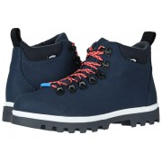Native Shoes Fitzsimmons Treklite Regatta BlueShell WhiteOnyx Black