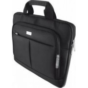 Geanta Laptop Trust Sydney Slim 14 inch Negru