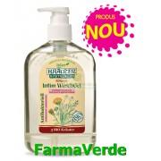Gel antibacterian pentru igiena intima, cu plante BIO Krauter