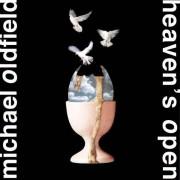 Mike Oldfield - Heaven's Open (0724384938628) (1 HDCD)