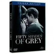 Femlitero dvd's Fifty shades of Grey: The Unseen edition
