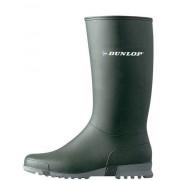 Dunlop Sportlaars Pvc Groen - 33
