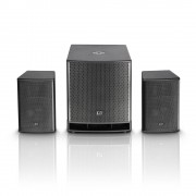 """LD Systems """"LD Systems DAVE G3 Series 15"""""""""""""""