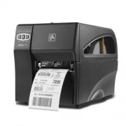 Етикетен принтер Zebra ZT220 TT, 203DPI