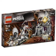 Fight against LEGO Prince of Persia time (japan import)