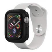 Apple RhinoShield CrashGuard NX Apple Watch 40MM Hoesje Bumper Zwart