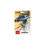 Figura Nintendo Amiibo Link Skyward Sword Colección Zelda