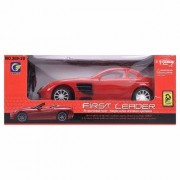 Remote Control First Leader Racing Car Open (red)