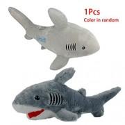 Cute Animals Plush Toys Ocean Sea Animal Shark Toy Baby Child Adult Stuffed Dolls