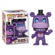 Funko Pop Mr Hippo De Five Nights At Freddy's Pizza