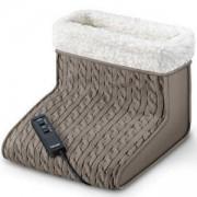 Масажор и отоплител за крака Beurer FWM45, 16W, 2 нива на масаж, 2 температурни настройки
