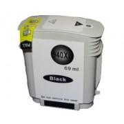 Atramentová kazeta kompatibilná s HP no. 940XL black (68 ml)