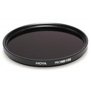 Hoya Pro ND100 - 62mm