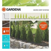 Gardena 13011 Micro Drip for Plant Rows