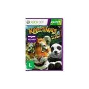 Jogo - Kinectimals Now With Bears - Xbox 360
