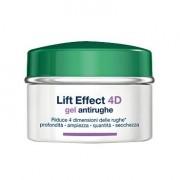 Somatoline Cosmetics Somatoline Cosmetic Linea Lift Effect 4D Gel Antirughe Filler Antietà Viso 50 ml