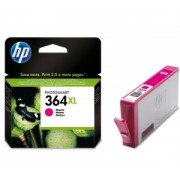 HP CB324EE MAGENTA INKJET CARTRIDGE