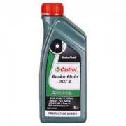 Castrol Brake Fluid DOT 4 1 Litr Puszka