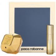Paco Rabanne Lady Million coffret XXIV. Eau de Parfum 50 ml + Eau de Parfum 10 ml