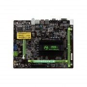 MAXSUN MS-N3160 De 14nm 4-core Gaming Motherboard Desktop Mainboard Tarjeta Madre.