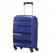 American Tourister Handbagage Koffer Bon Air Spinner S Strict Midnight Navy