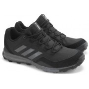 ADIDAS TERREX TIVID Outdoor Shoes For Men(Black)
