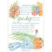 Fresh Scents Doftpåse Spa Day