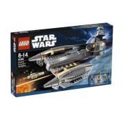 Lego General Grievous Starfig