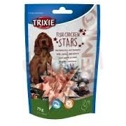 Trixie 92479 Premio Fish Chicken Stars 100g