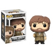 Tyrion Lannister (Game of Thrones) Funko Pop Action Figure - GOT Merchandise & Accessories