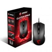 Мишка MSI CLUTCH GM40, оптична (5000 dpi), USB, черна