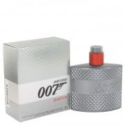 007 Quantum by James Bond Eau De Toilette Spray 2.5 oz