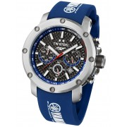 Ceas barbatesc TW-Steel TW925 Yamaha Factory Racing Cronograf 48mm 10ATM