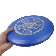 Tradico® Pro 175 Gram Ultimate Tournament Frisbee Flying Sport Disc Saucer Beach Toy