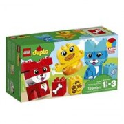 Jucarie Lego Duplo My First Puzzle Pets