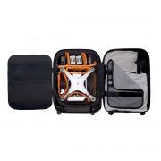 Crumpler Vis-À-Vis Drone Inlay Black