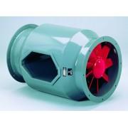Ventilator axial de tubulatura TET/2-400