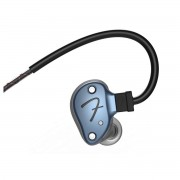 Fender IEM Nine 1 Gun Metal Blue In-Ear