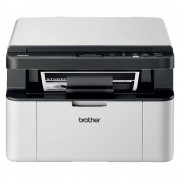 Brother DCP-1610W - Impressora multi-funções - P/B - laser - 215.9 x 300 mm (original) - A4/Legal (media) - até 20 ppm (cópia)