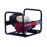 Generator De Curent Agt 4501 Hsb 4,2 Gx270 5,3 L