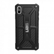 Carcasa UAG Monarch iPhone XS Max Carbon Fiber