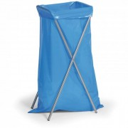 B2B Partner Skládací stojan na odpadkové pytle
