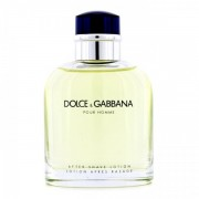 Dolce & Gabbana Pour Homme After Shave Lotion 100 Ml