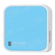 TP-LINK TL-WR703N Mini enrutador inalambrico de 2?4 GHz 802.11b / g / n 150Mbps